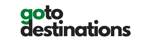 go to destinations logo
